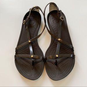 Crocs Isabella Gladiator Sandals